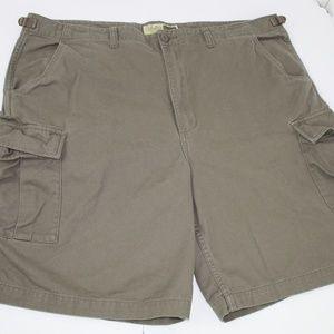 Cabela's Outdoors 6 Pocket Adjustable Shorts